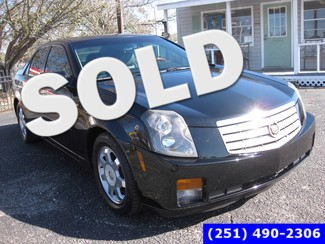 2004 Cadillac CTS in LOXLEY AL