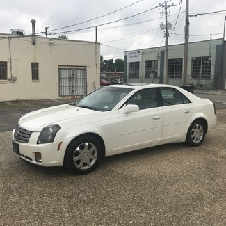 2004 Cadillac CTS Memphis, Tennessee