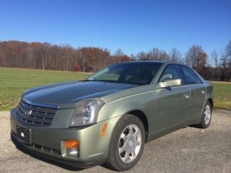 2004 Cadillac CTS Ravenna, Ohio
