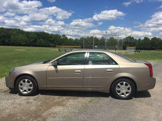 2004 Cadillac CTS Ravenna, Ohio 1