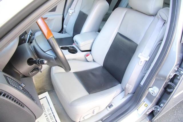 2004 Cadillac CTS Sport/Luxury RARE Santa Clarita, CA 16