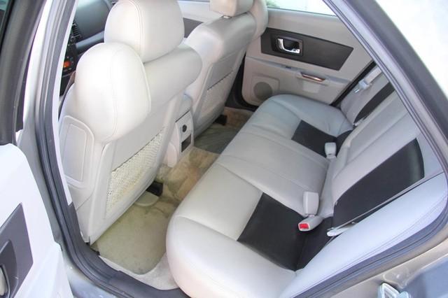 2004 Cadillac CTS Sport/Luxury RARE Santa Clarita, CA 17
