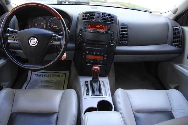 2004 Cadillac CTS Sport/Luxury RARE Santa Clarita, CA 7