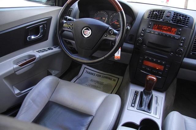 2004 Cadillac CTS Sport/Luxury RARE Santa Clarita, CA 13