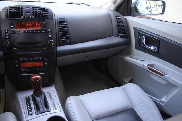 2004 Cadillac CTS Sport/Luxury RARE Santa Clarita, CA 14