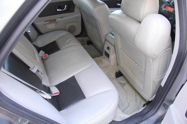 2004 Cadillac CTS Sport/Luxury RARE Santa Clarita, CA 18