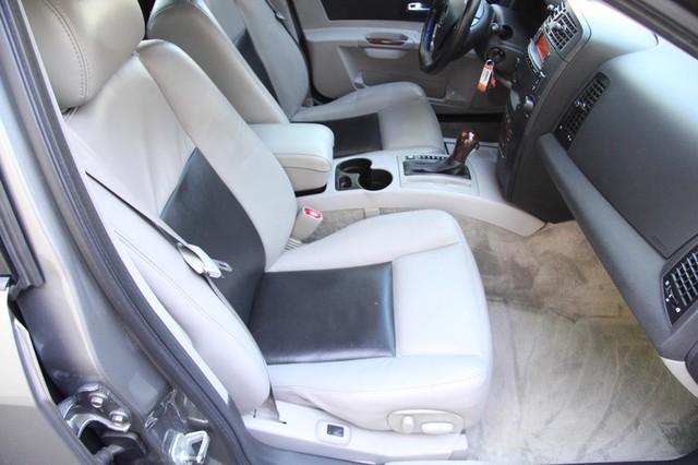 2004 Cadillac CTS Sport/Luxury RARE Santa Clarita, CA 19