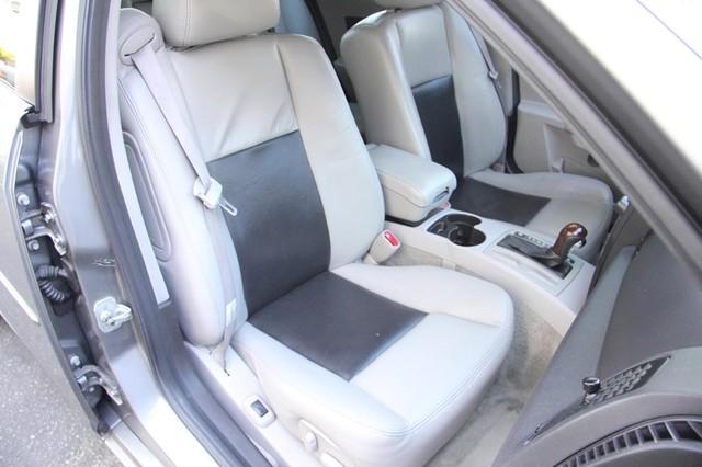 2004 Cadillac CTS Sport/Luxury RARE Santa Clarita, CA 20
