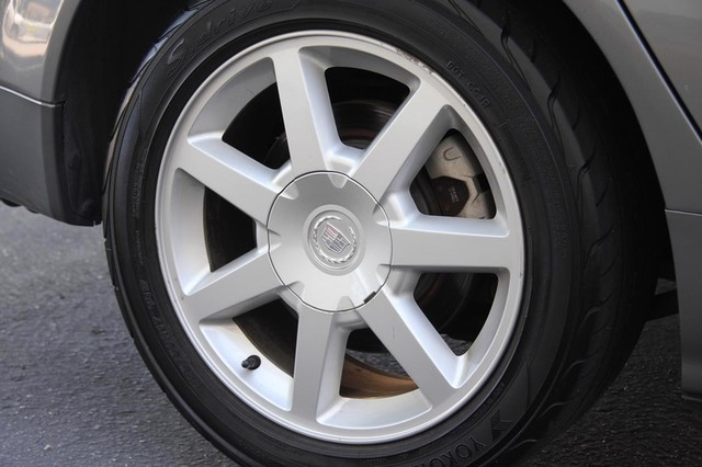 2004 Cadillac CTS Sport/Luxury RARE Santa Clarita, CA 28