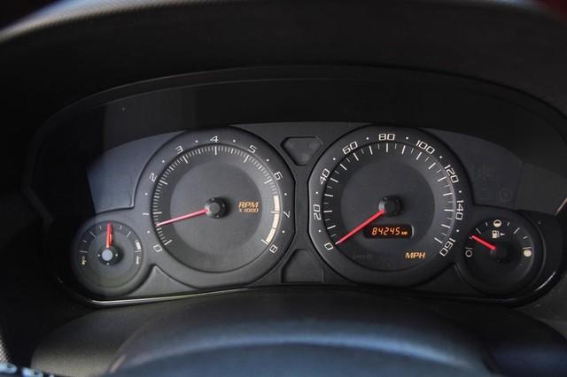 2004 Cadillac CTS Sport/Luxury RARE Santa Clarita, CA 22