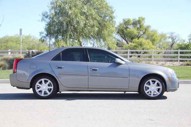 2004 Cadillac CTS Sport/Luxury RARE Santa Clarita, CA 6