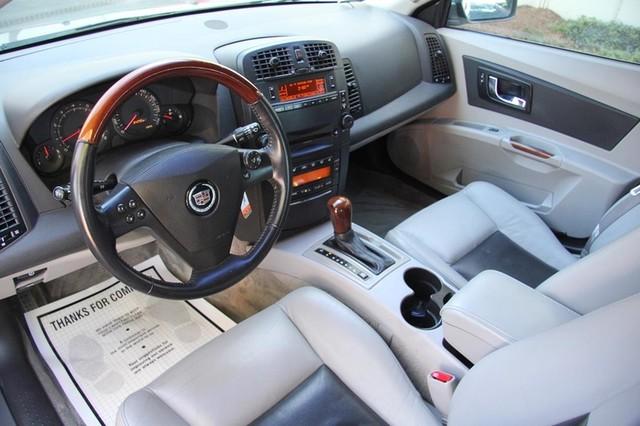 2004 Cadillac CTS Sport/Luxury RARE Santa Clarita, CA 8