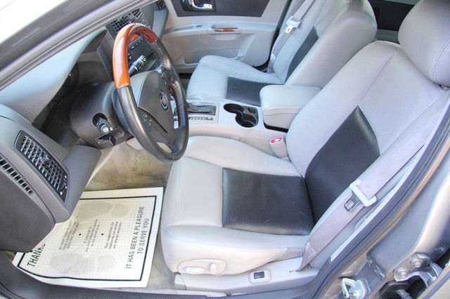 2004 Cadillac CTS Sport/Luxury RARE Santa Clarita, CA 15