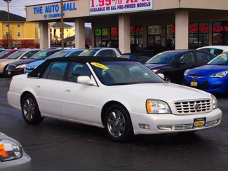 2004 Cadillac DeVille DTS in  Illinois