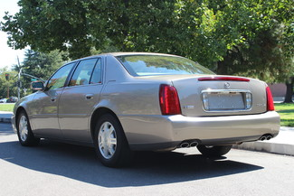 2004 Cadillac DeVille DHS Chico, CA 2