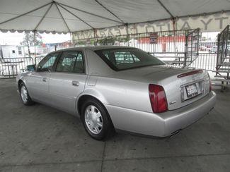 2004 Cadillac DeVille Gardena, California 1