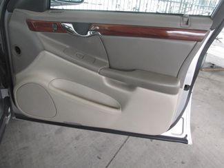 2004 Cadillac DeVille Gardena, California 12