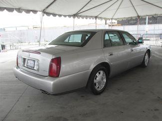 2004 Cadillac DeVille Gardena, California 2