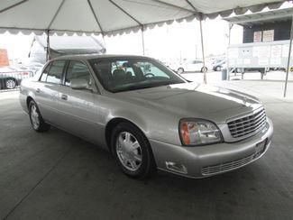 2004 Cadillac DeVille Gardena, California 3