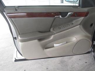 2004 Cadillac DeVille Gardena, California 8