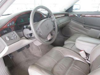 2004 Cadillac DeVille Gardena, California 4