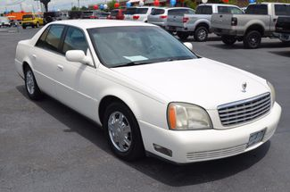 2004 Cadillac DeVille in Maryville, TN