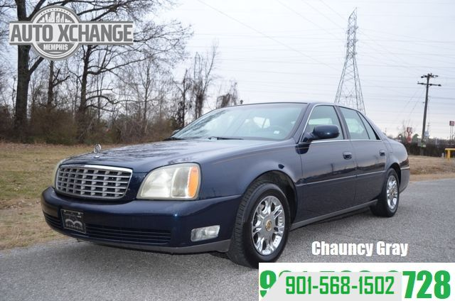 2004 Cadillac DeVille  | Memphis, TN | Auto XChange  South in Memphis TN