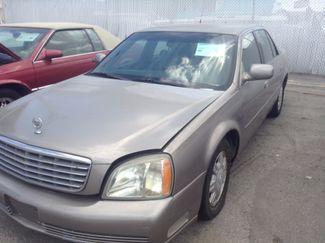 2004 Cadillac DeVille Salt Lake City, UT