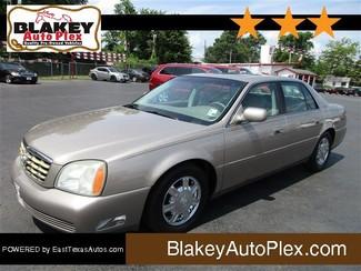 2004 Cadillac DeVille @price | Bossier City, LA | Blakey Auto Plex-[ 2 ]