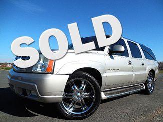 2004 Cadillac Escalade ESV All Wheel Drive Platinum Edition Leesburg, Virginia