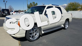 2004 Cadillac Escalade EXT Ogden, Utah