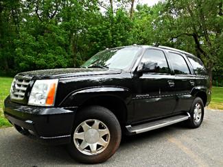 2004 Cadillac Escalade LUXURY AWD 3RD ROW SEAT Leesburg, Virginia