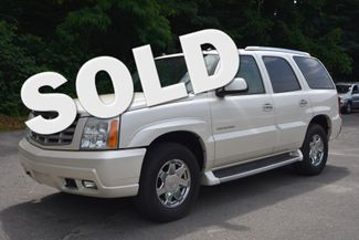 2004 Cadillac Escalade Naugatuck, Connecticut