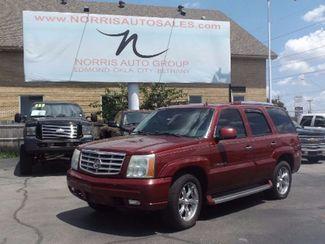 2004 Cadillac Escalade Base in Oklahoma City OK