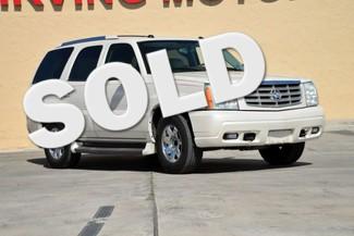 2004 Cadillac Escalade 2WD San Antonio , Texas
