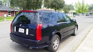 2004 Cadillac SRX Chico, CA 6