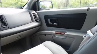 2004 Cadillac SRX Chico, CA 28
