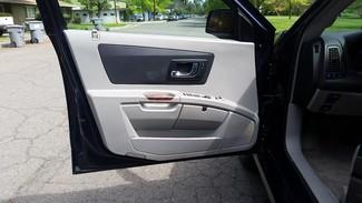 2004 Cadillac SRX Chico, CA 25