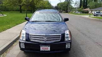 2004 Cadillac SRX Chico, CA 1