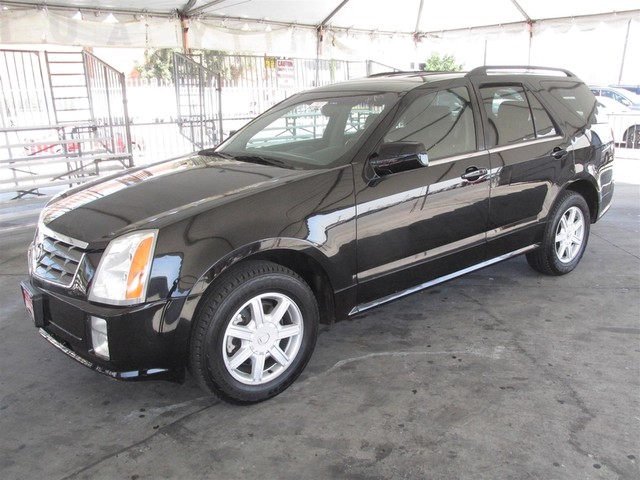 2004 Cadillac SRX Please call or e-mail to check availability All of our vehicles are available