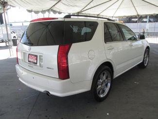 2004 Cadillac SRX Gardena, California 2