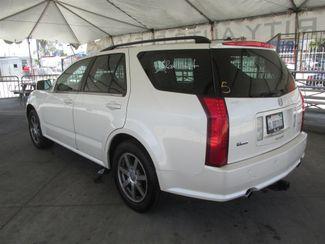 2004 Cadillac SRX Gardena, California 1