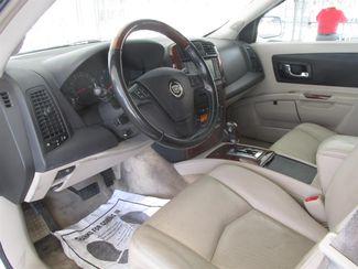 2004 Cadillac SRX Gardena, California 4