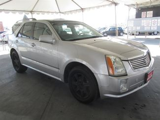 2004 Cadillac SRX Gardena, California 3