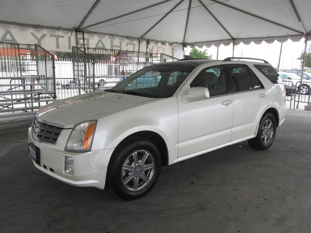 2004 Cadillac SRX This particular Vehicle comes with 3rd Row Seat Please call or e-mail to check