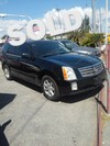 2004 Cadillac SRX Kenner, Louisiana