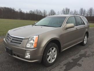 2004 Cadillac SRX Ravenna, Ohio