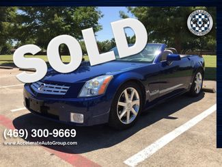 2004 Cadillac XLR  in Garland