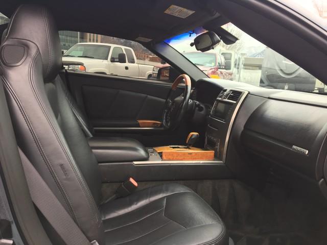 2004 Cadillac XLR Ogden, Utah 15