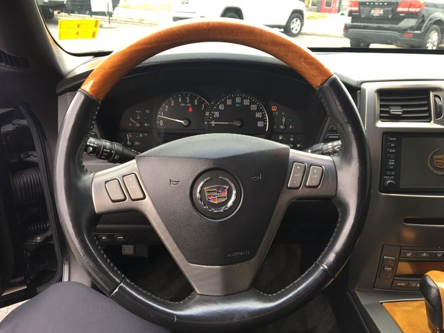 2004 Cadillac XLR Ogden, Utah 10